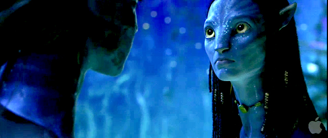 Watch the Avatar trailers
