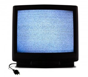 the tv that wouldn't die